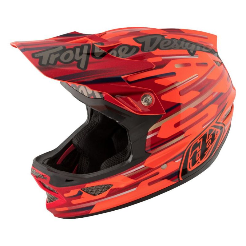 CASCO TROY LEE DESIGNS D3 CODE COMP