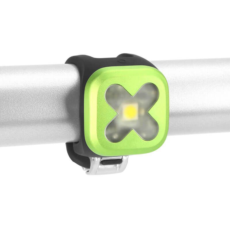 LUCE KNOG BLINDER 1 CROSS REAR