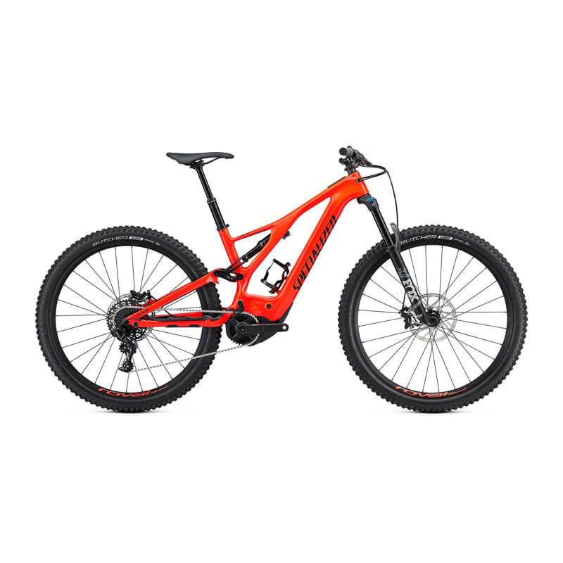 BICI ELETTRICA SPECIALIZED TURBO LEVO COMP CARBON 2019