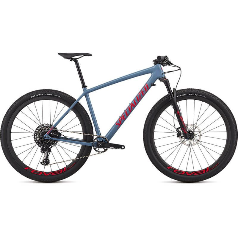 BICI SPECIALIZED EPIC HT EXPERT CARBON 2019