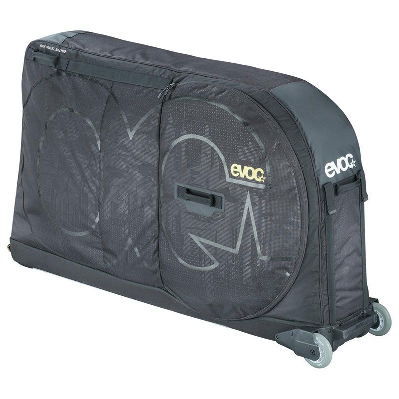 BORSA EVOC BIKE TRAVEL BAG PRO