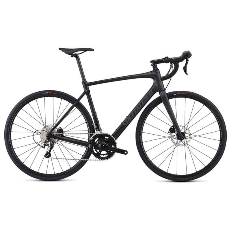 BICI SPECIALIZED ROUBAIX HYDRAULIC DISC 2019