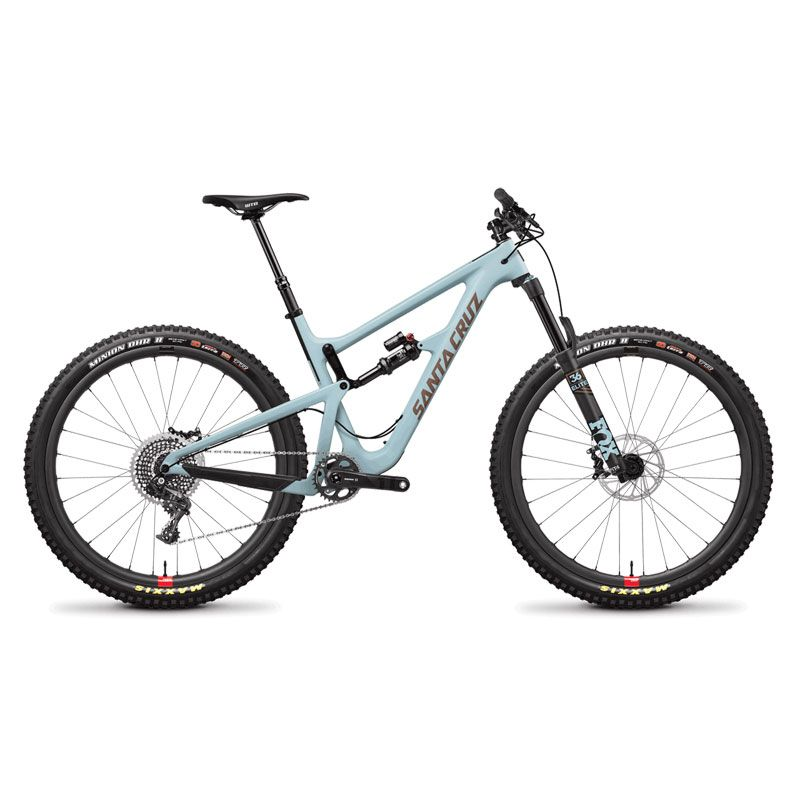 BICI SANTA CRUZ HIGHTOWER LT 1 CC XO1 RESERVE