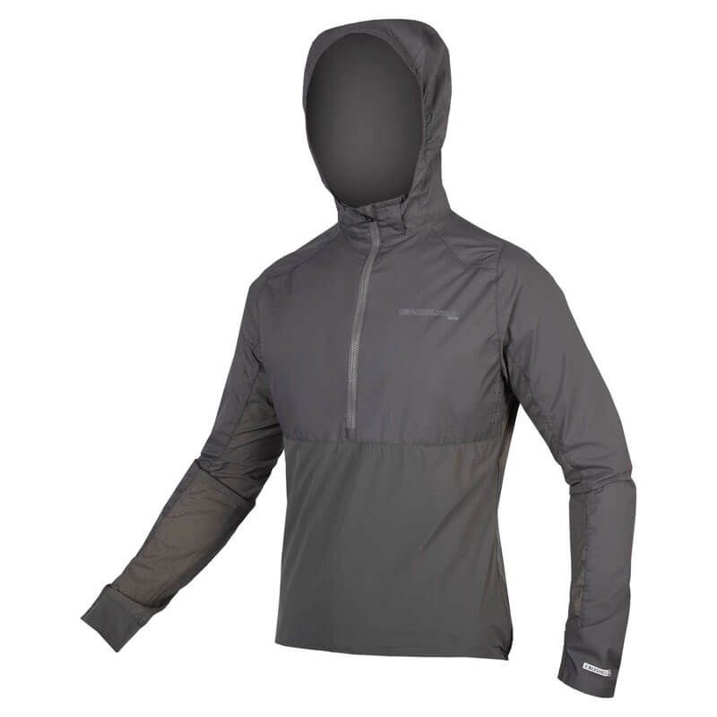 GIACCA ENDURA MTR SPRAY PULLOVER