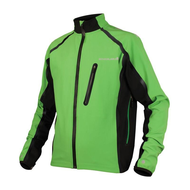 ENDURA STEALTH JACKET