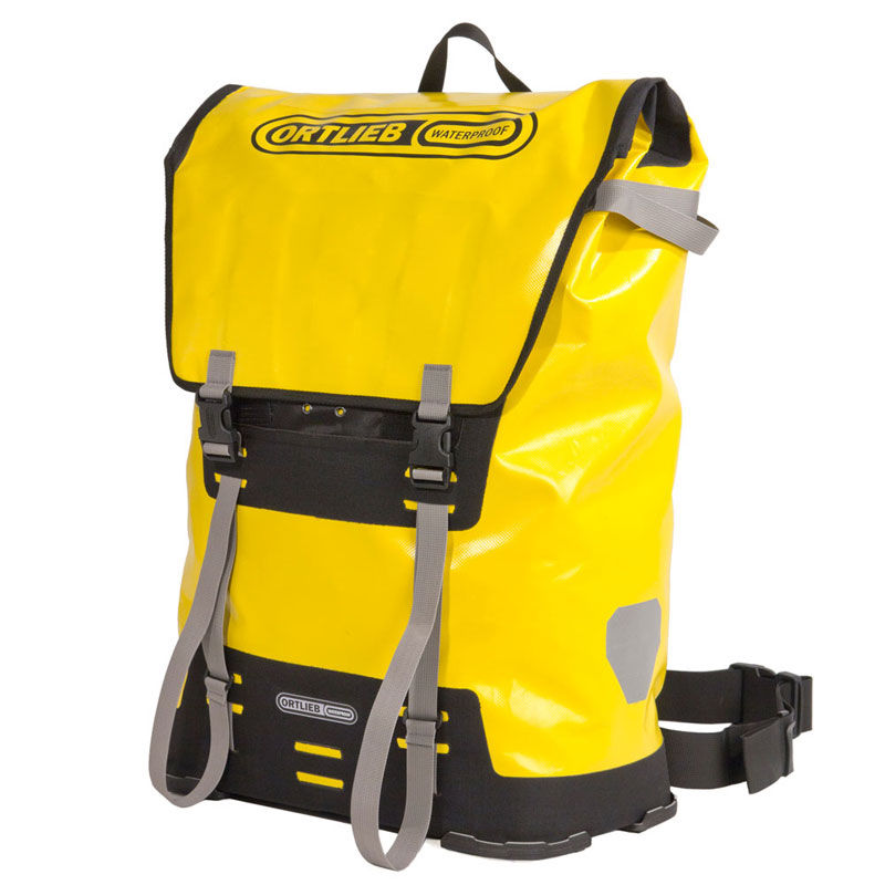 MESSENGER BAG XL ORTLIEB Giallo