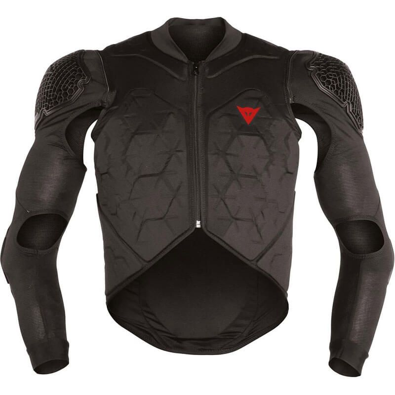 PETTORINA DAINESE RHYOLITE 2 SAFETY JACKET