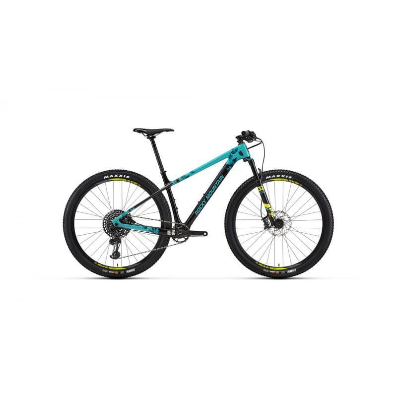 BICI ROCKY MOUNTAIN VERTEX C70 2019