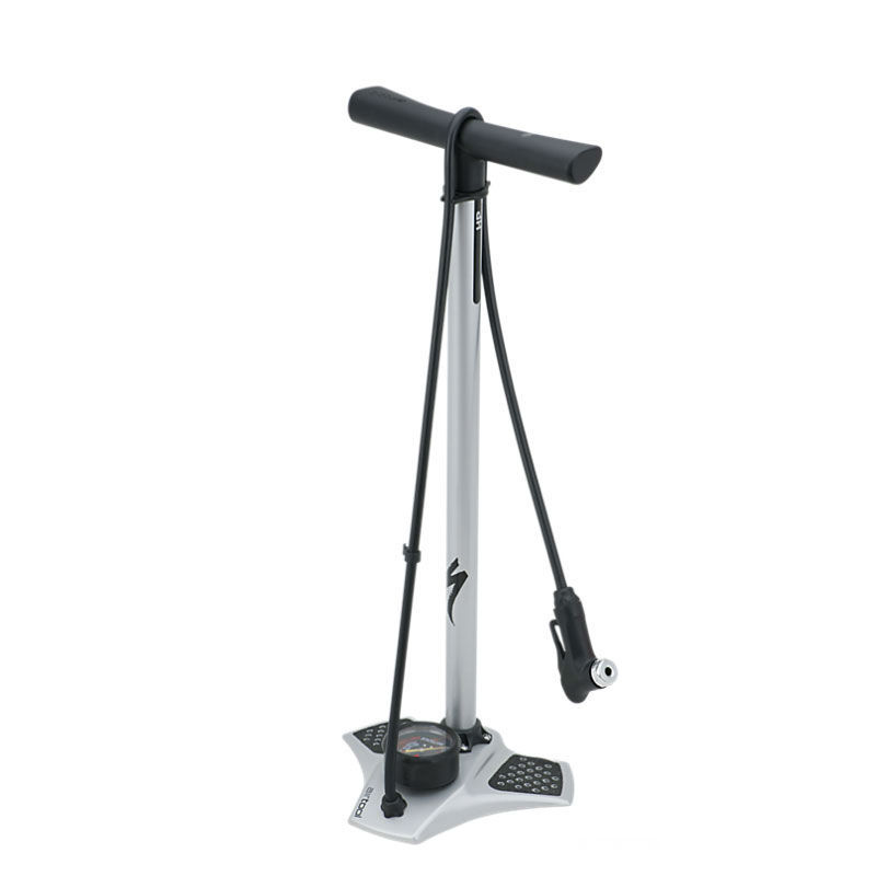 POMPA SPECIALIZED AIR TOOL HP GRIGIO/ARGENTO