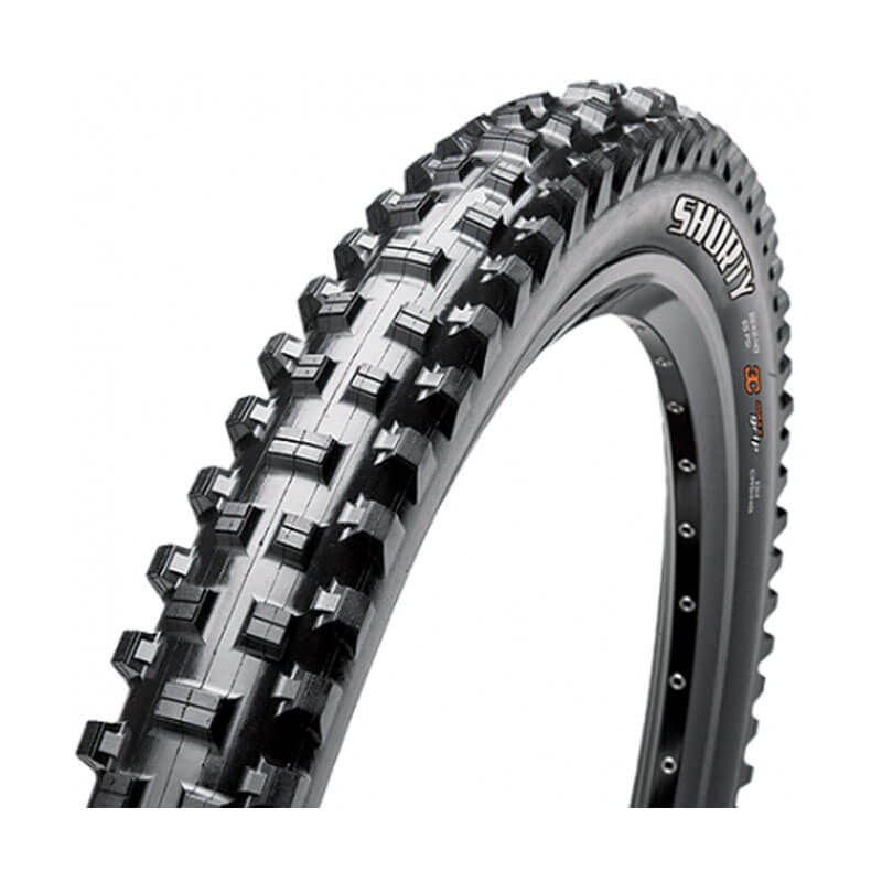 GOMMA MAXXIS SHORTY 3C EXO TR  275X2.30 TB85924100