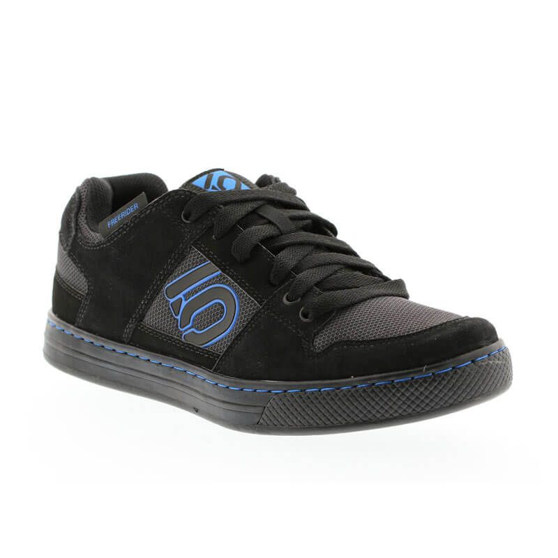 SCARPE FIVE TEN FREERIDER NERA BLU