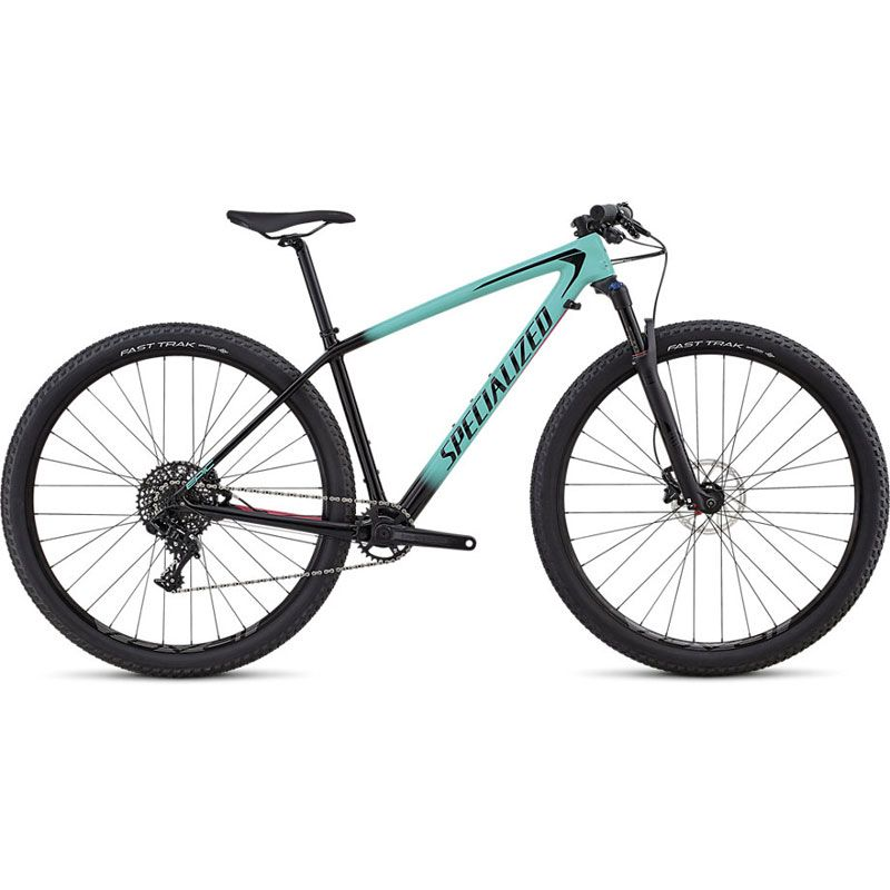BICI SPECIALIZED EPIC HT COMP CARBON 29 DONNA 2018