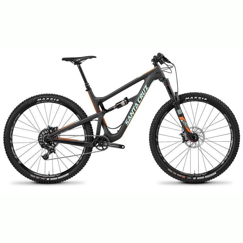 SANTACRUZ HIGHTOWER C KIT SAM 29