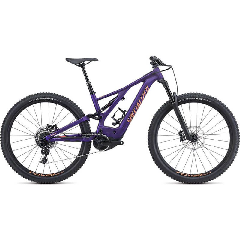 BICI ELETTRICA SPECIALIZED TURBO LEVO COMP DONNA 2019