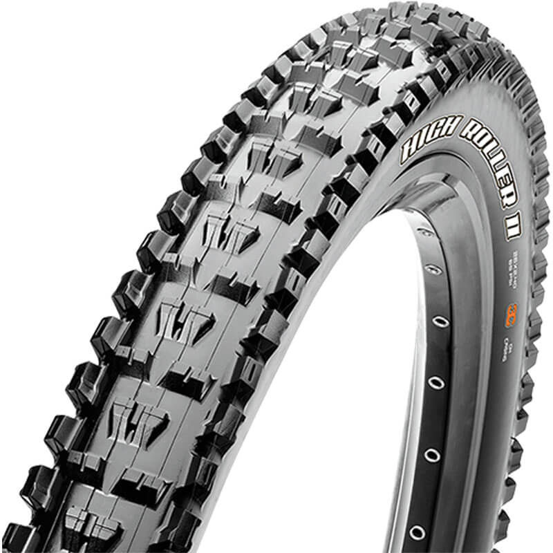 GOMMA MAXXIS HIGH ROLLER II 3C EXO TR 26X230 K 60TPI TB73307100