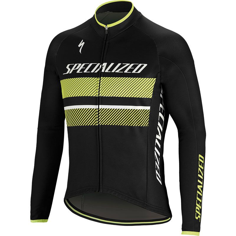 MAGLIA SPECIALIZED ELEMENT RBX COMP LOGO LS